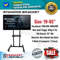 Standing Bracket TV LCD & LED 19-50 Standing Braket Standing Breket