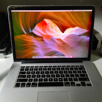 macbook pro 2013 15 inch