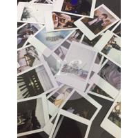 Jasa print polaroid asli (using instax printer sp2)
