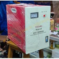 Stabilizer listrik 10000 va 10000 watt Stavolt VITARA 100% tembaga