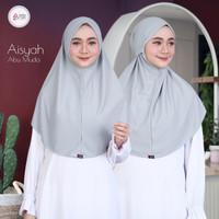 Kerudung Instan Azkia Hijab Jilbab Bergo Sehari hari Bahan Kaos