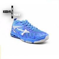 Sepatu Volly Voli Poli Mitzuda Light Verza Original - 41 Best Produk
