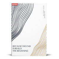 Because the End Is Really the Beginning - Hanindito Buwono