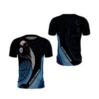Kaos Jersey Burung Kicau Mania FullPrint ART 2  Baju Jersey Burung