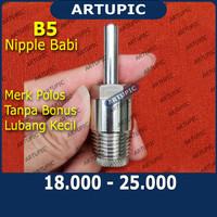 Alat Minum Nipple Nipel Nepel Drinker Babi B5 ARTUPIC