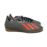 Sepatu Futsal Original Adidas X 19.4 In (Leggrn Sorang) - 40