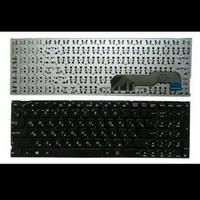 KEYBOARD ASUS X541 X541LA X541S X541SA X541UA R541 Hitam