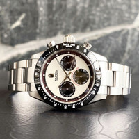 Bape Type 5 Bapex Watch Silver new collection