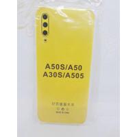SAMSUNG anti crack softcase A21,A21S,A10,A20,A30,A50,A70,A80,A10S,A20S - A50
