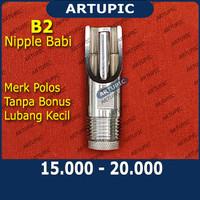 Nipple Babi B2 Murah nipel nepel sutil dot babi murah Artupic