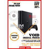 PS4 SLIM 500GB 1 STIK FIRMWARE TERBARU