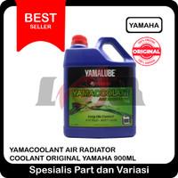 Yamacoolant Air Radiator Coolant Original Yamaha Motor Universal 900ml