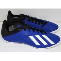 Sepatu Futsal Original Adidas X 19.4 In (Royal Blue) - 40