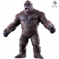 Bandai Movie Monster Series Kong (Godzilla VS Kong 2021)