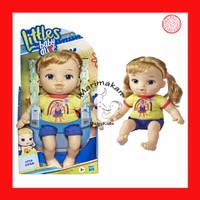 Baby Alive Littles Astrid Squad Original Boneka Bayi Anak Perempuan