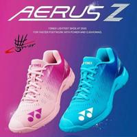Sepatu Badminton Yonex Aerus Z Ladies AerusZ Original SP