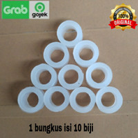 Karet seal / seal tabung gas lpg bahan silikon