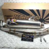 Knalpot Kawahara GT Pro Nmax Old