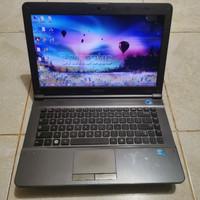 Laptop Samsung Core i5 Ram 4gb Samsung RC408 Hdd 640gb Laptop Murah