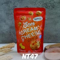Kartika Toast Soesnack Cream Cheese (118 Gram) by Kartika Sari