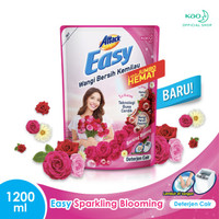 Attack Liquid Easy Sparkling Blooming 1200 ML