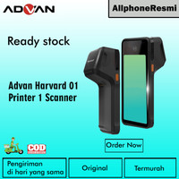 Advan Harvard 01 android Pos Thermal Scaner Printer 58MM