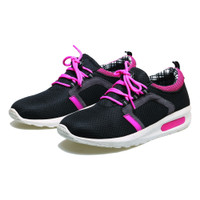sepatu olahraga wanita sporty kets sneaker badminton size 36-40 BM02