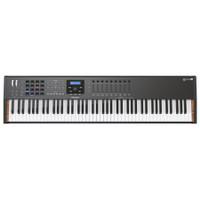ARTURIA KeyLab 88 MkII Black Edition Piano Controller, BMJ