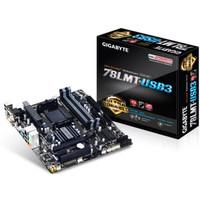 Mainboard Gigabyte GA-78LMT-USB3 Socket AM3 / AM3+