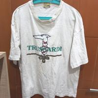 Kaos Baju Branded Import Trussardi