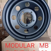 Velg Avantech Modular 7 inc Jimny Vitara Taft