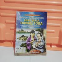 Buku Bekas ASAL MULA DANAU TOBA
