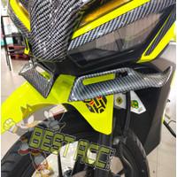 Winglet Vario 125 150 New 2018 Carbon Aksesoris Vario 2018