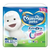 mamypoko pants extra dry xxl 22