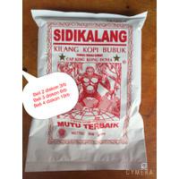 Kopi Medan Sidikalang Cap King Kong Dunia Arabica Bubuk 500 gr