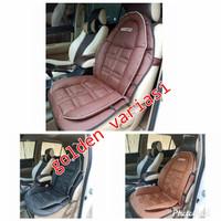 Sandaran Jok / Jok Bangku Mobil Bahan Kulit Mobil All New Brio