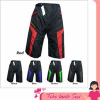 Celana Sepeda Padding OR Pants balap Celana shimano Gowes Celana Pad