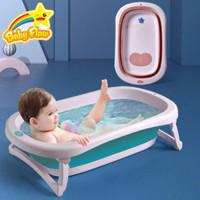 Baby Flow Folding Bath Tub / Bak Mandi Lipat