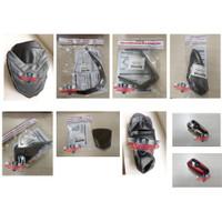 Paket Aksesoris Honda New PCX 160 Original Honda Genuine Part