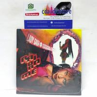 CD SINGLE LADY GAGA - RAIN ON ME FEATURING ARIANA GRANDE