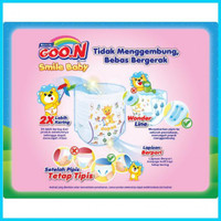 Goon Smile Baby Pant/Popok anak S40 M22 M50 M34 L20 L44 XL26