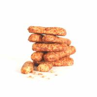 Koekis Keren - Cookies Keju Gula Aren Kastengel Kekinian Kue Kering