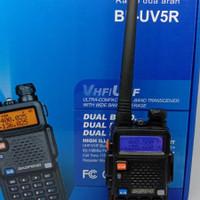 HT HANDY TALKIE BAOFENG BF- UV5R DUAL BAND