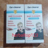 alat pembersih telinga anak n dewasa Ear-cleaner