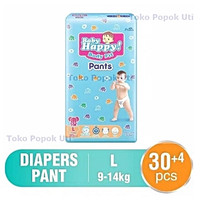 Baby Happy popok baby happy pants
