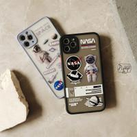 NASA LENS COVER CASE iPhone 12 12 MINI 12 PRO 12 PRO MAX