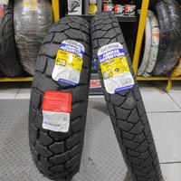 Michelin Anakee Adventure 150/70-17 + 90/90-21 ban F800 bmw