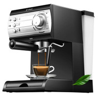 Donlim Mesin Kopi Semi Automatic Espresso Machine 20 Bar DL-KF6001