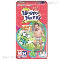Happy nappy pampers happy nappy popok sekali pakai