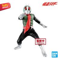 BANPRESTO Hero's Brave Statue Figure Kamen Rider Masked Rider 1 (A)